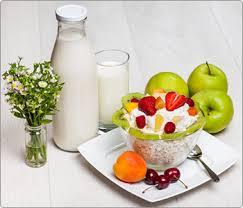 Makanan Untuk Menghilangkan Stres
