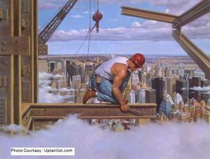 Pekerjaan yang Berbahaya Di Dunia