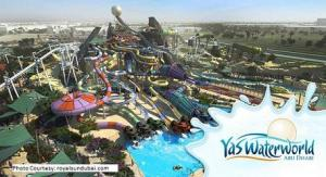 Taman Hiburan Terbaik di Dunia