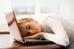 Tidur Siang Mencegah Obesitas dan Depresi