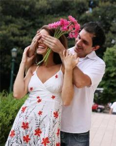 Tradisi Unik Hari Valentine