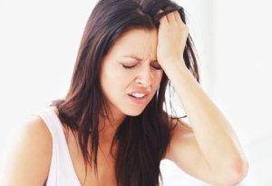 Cara Alami Meredakan Migrain