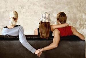 Diselingkuhi dalam Suatu Hubungan