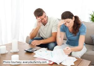Hubungan Keuangan dengan Kesehatan
