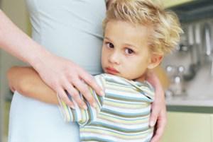 Hukuman Fisik Pada Anak