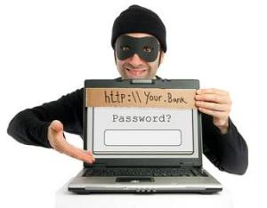 Melindungi Identitas Online