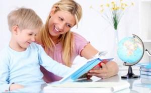 Memotivasi Anak di Sekolah