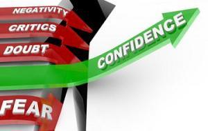 Mendorong Kepercayaan Diri