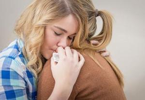 Mendukung Orang yang Mengalami Depresi
