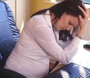 Mengatasi Stres Selama Kehamilan