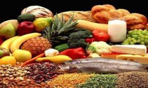 Seberapa Sehat Makanan Anda