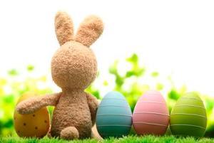 Tradisi Perayaan Paskah di Dunia
