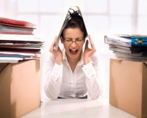 Untuk Meredakan Stres