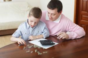 Yang Harus Diajarkan Pada Anak Laki-Laki