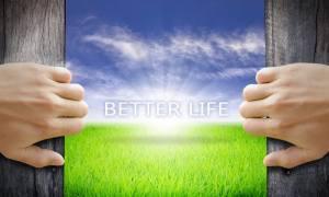 Buat Hidup Sedikit Lebih Baik
