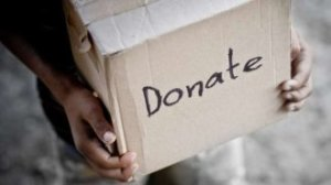 Cara Untuk Membantu Amal