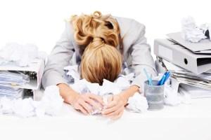 Cara Untuk Mengurangi Stres Kerja