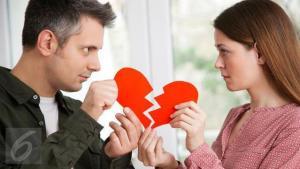 Hubungan yang Baik Berakhir Buruk
