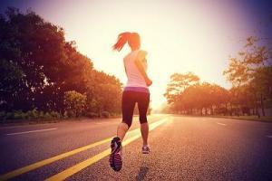 Ikut Serta dalam Marathon