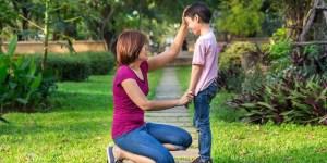 Membesarkan Anak Laki-Laki