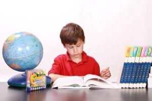 Mendorong Anak yang Malas Belajar