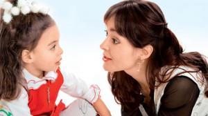 Mengajarkan Anak agar Waspada