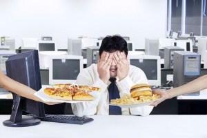 Mengontrol Keinginan Makan