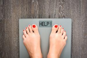Mitos Menurunkan Berat Badan