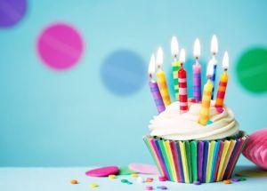 Perayaan ulang tahun ke 17