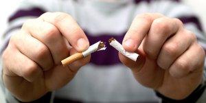 Seharusnya Tidak Merokok