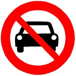 Tidak Memiliki Mobil