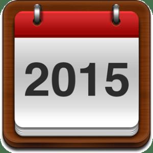 Yang Mungkin Dilakukan di Tahun 2015