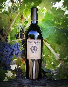 Jenis-jenis Anggur Merah