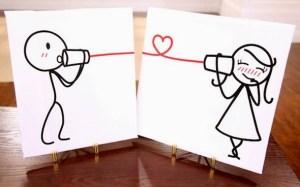 Ketika Jauh dari Kekasih