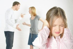 Ketika Orang Tua Terpisah