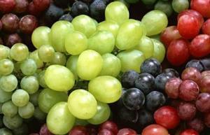 Manfaat Kesehatan dari Anggur