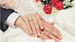 Manfaat dari Pernikahan