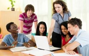 Membangun Hubungan yang Baik dengan Guru