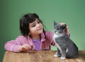 Mempersiapkan Anak Dalam Memelihara Hewan