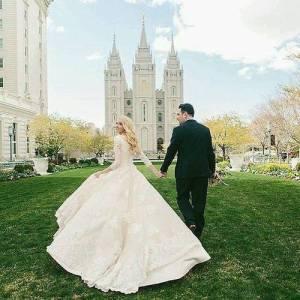 Menginginkan Pernikahan yang Bahagia