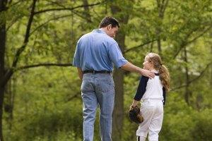 Yang Dipelajari dari Seorang Ayah