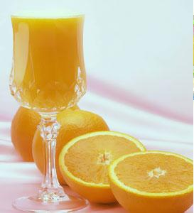 resep jus jeruk spesial