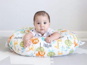 Bagaimana Cara Bayi Belajar