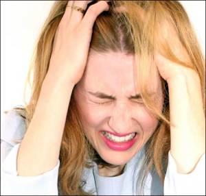 Cara Alami Untuk Meredakan Migrain