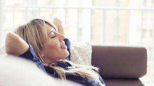 Cara Mudah Untuk Bersantai