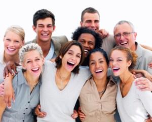 Cara Untuk Membuat Orang Tertawa