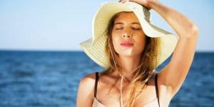 Manfaat Kesehatan dari Musim Panas
