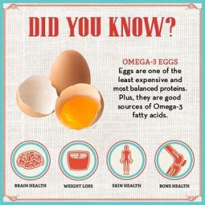 Manfaat Telur Mentah untuk Kesehatan