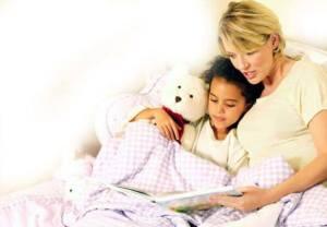 Manfaat Tidur Bersama Anak