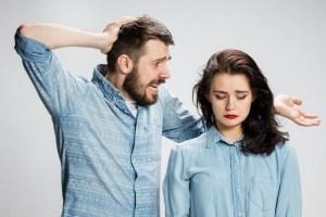 Masalah Kecil yang Dapat Menyebabkan Perceraian